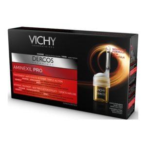 Vichy Dercos aminexil pro homme