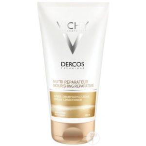 Vichy dercos  après-shampooing nutri-réparateur