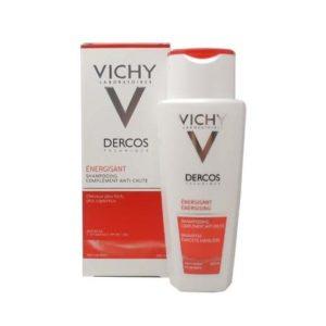 Vichy dercos shampooing énergisant