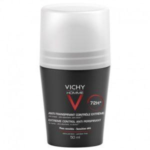 Vichy Homme déodorant controle extrème