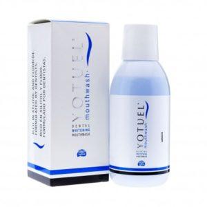 yotuel bain de bouche blancheur 250 ml