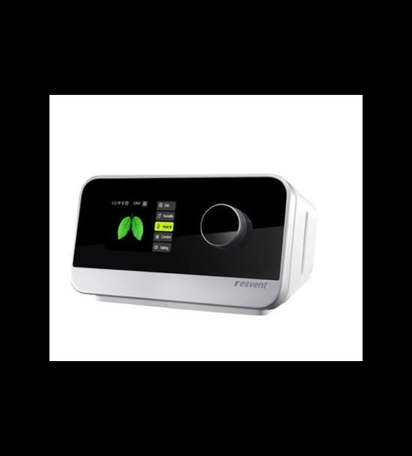 Appareil CPAP Resvent Autopiloté 3