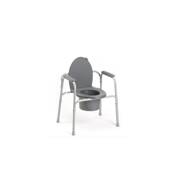 Chaise De Toilette Simple 3