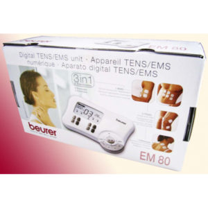 Electro-stimulateur Beurer EM 80