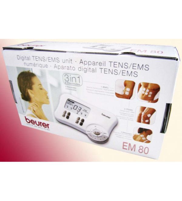 Electro-stimulateur Beurer EM 80 3