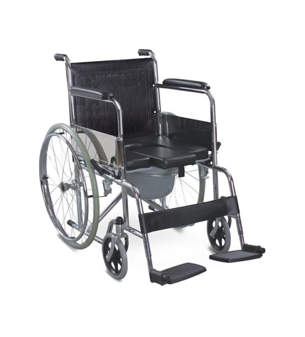 Fauteuil Roulant Garde Robe Grands Roues 3