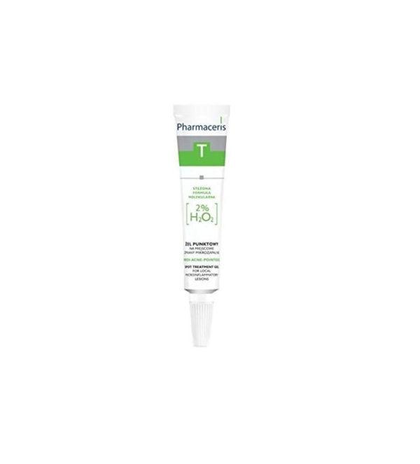 PHARMACERIS T MEDI ACNE-POINTGEL 10 ml 2