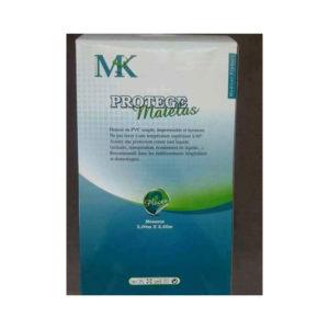Protège matelas 2 places MK