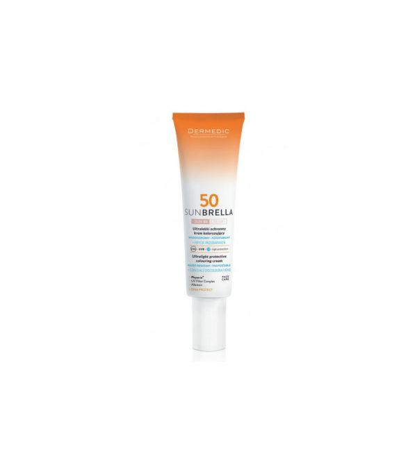 SUNBRELLA Ecran Crème solaire SUN BB SPF50 , 50ml 3