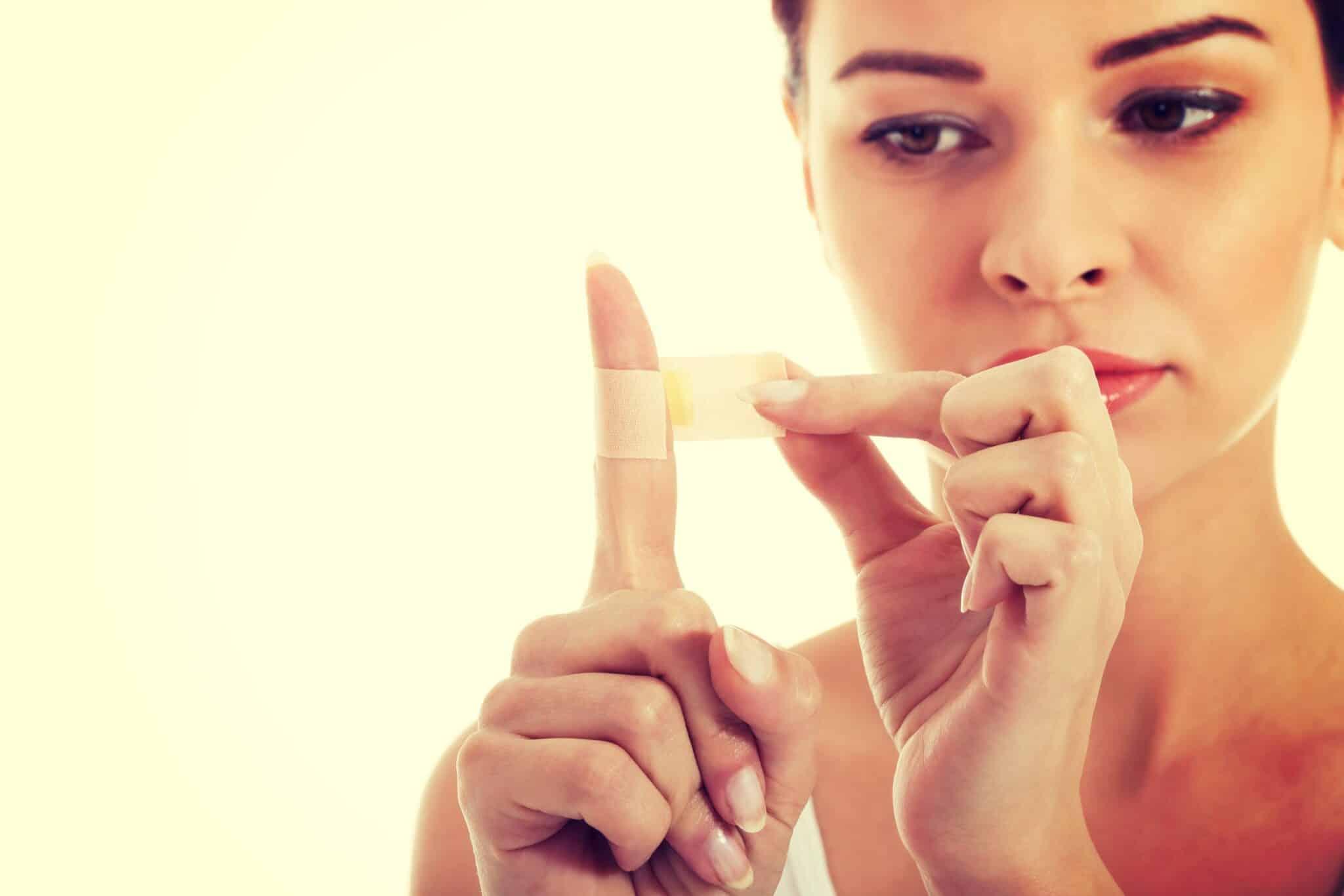 Huiles essentielles pour les plaies – Obtenez cette guérison accélérée du carcajou |