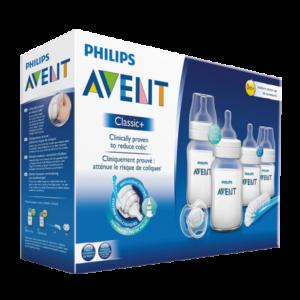 Avent kit natural 290/01