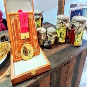 Miel de Fleurs d'Orangers 1Kilo – Miel de Carthage