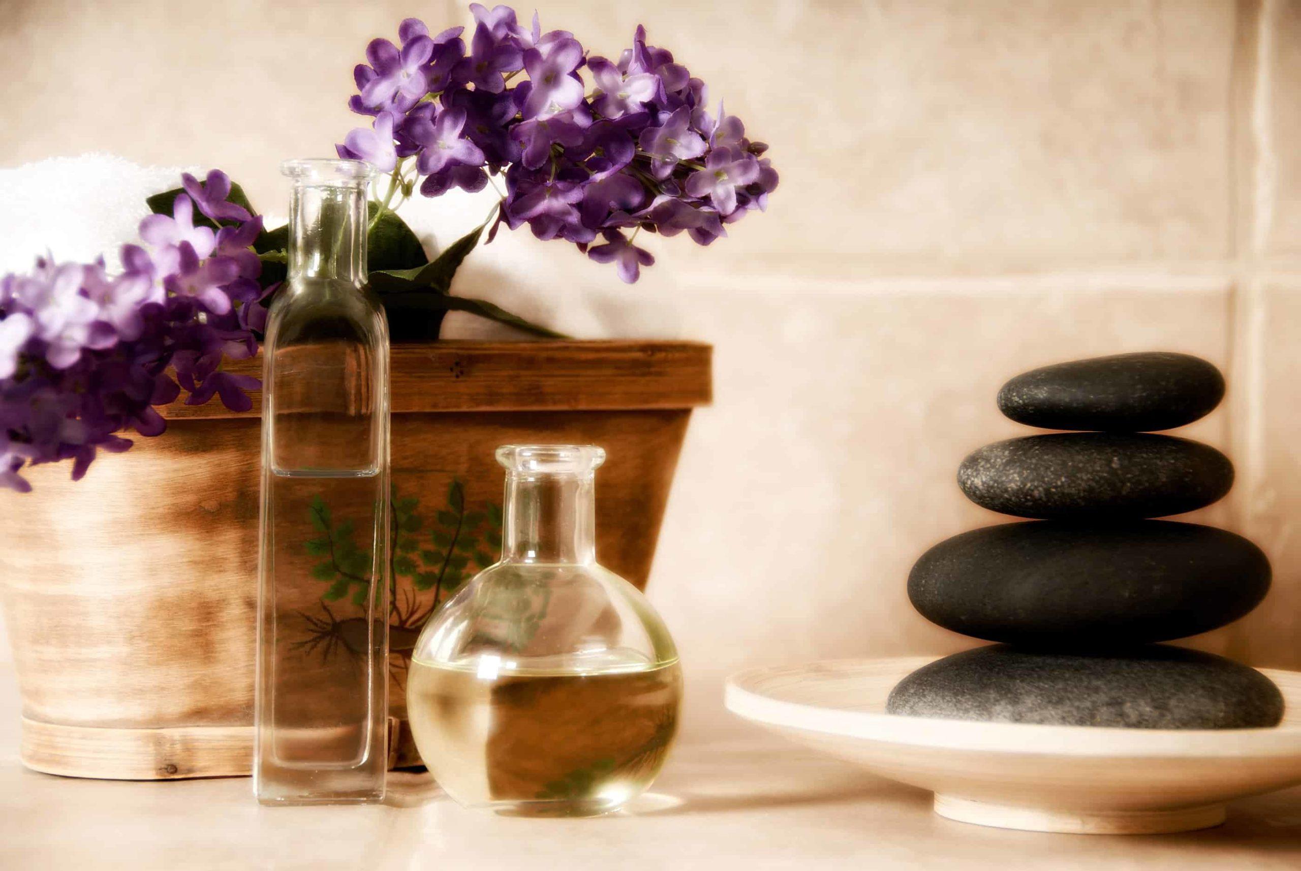 Meilleures huiles essentielles pour l'insomnie et les conditions connexes