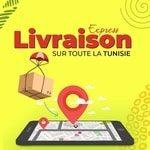 Livraison dans toute la Tunisie