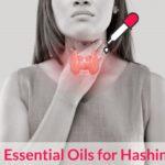 Huiles essentielles et recettes pour Hashimoto